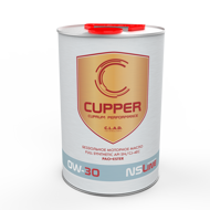 Масло моторное Cupper NSLine 0W30 (4л)